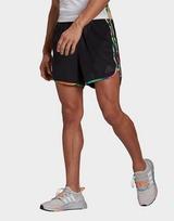adidas M20 Floral Shorts