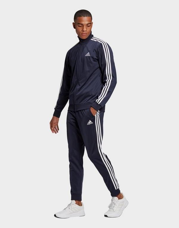 adidas Primegreen Essentials 3-Stripes Tracksuit