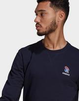 adidas France Handball Training Crew Sweatshirt