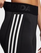 adidas Techfit 3-Stripes Long Leggings