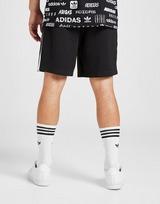 adidas Originals Sticker Poly Shorts