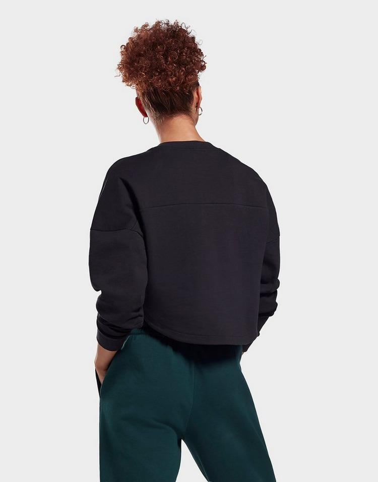 Reebok dreamblend cotton midlayer hoodie