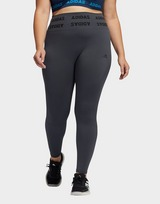 adidas Tight Training Aeroknit 7/8 High-Rise (Grandes tailles)