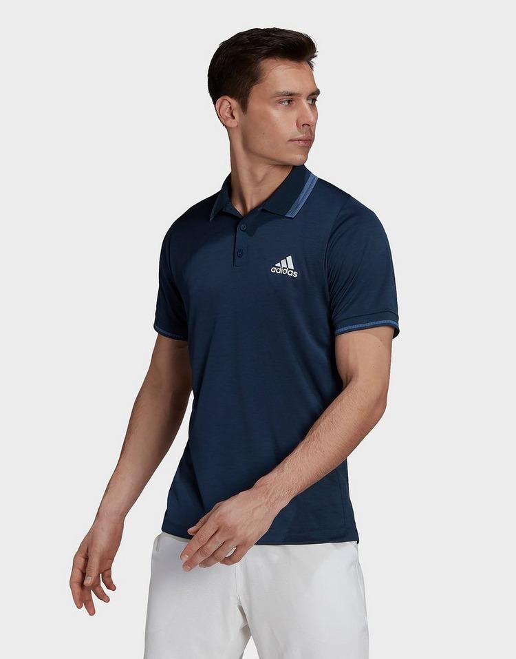 adidas Tennis Freelift Polo Shirt