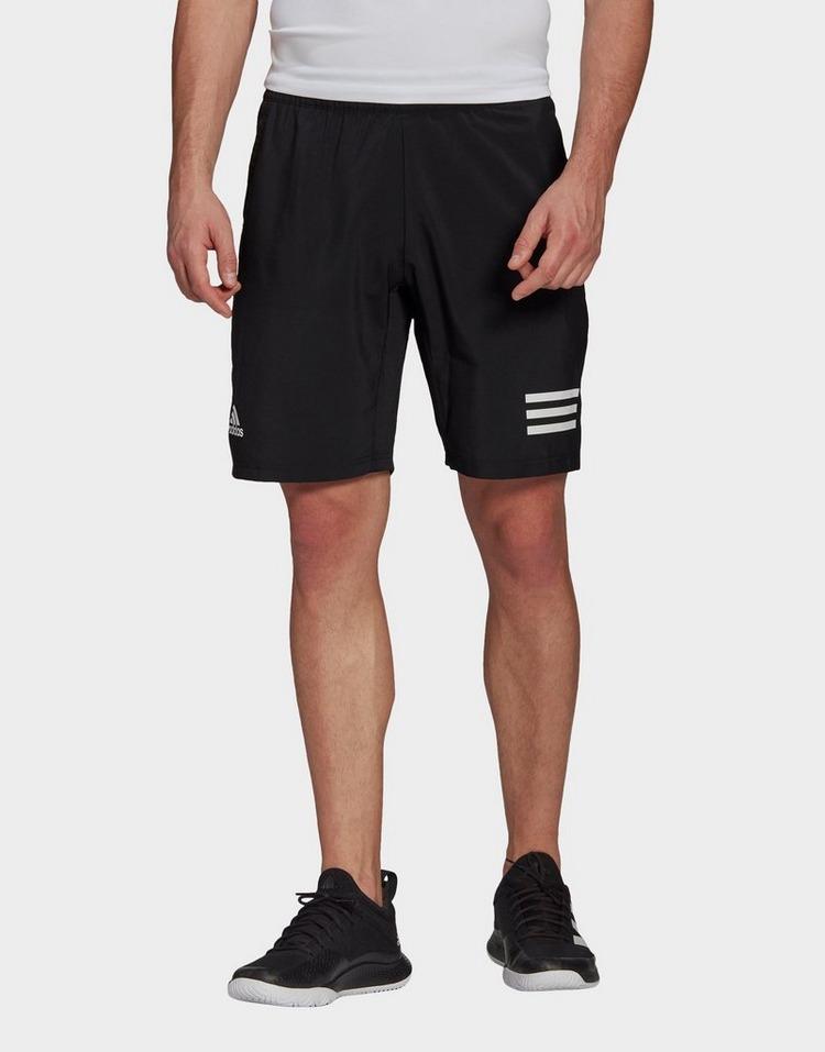 adidas Club Tennis 3-Stripes Shorts