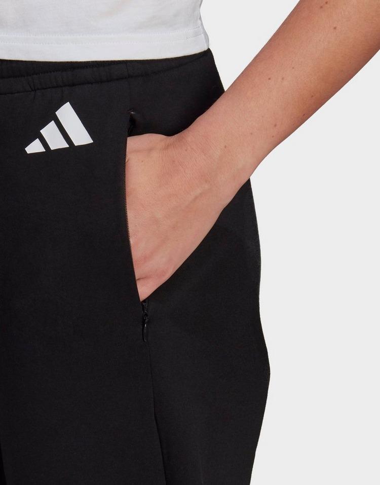 adidas Sportswear Doubleknit 7/8 Tracksuit Bottoms