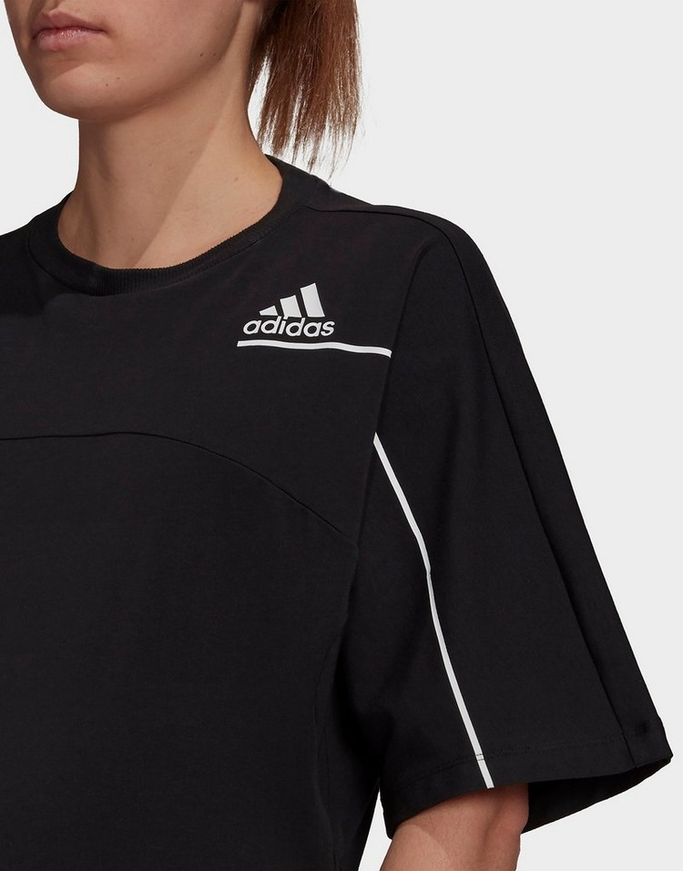 adidas Sportswear Z.N.E. Short Sleeve Bodysuit