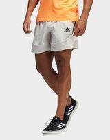 adidas AEROREADY 3-Stripes Slim Shorts
