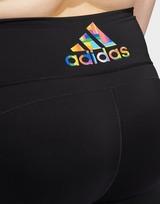 adidas Pride Believe This 2.0 3-Stripes 7/8 Leggings