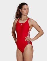 adidas SH3.RO Classic 3-Stripes Swimsuit