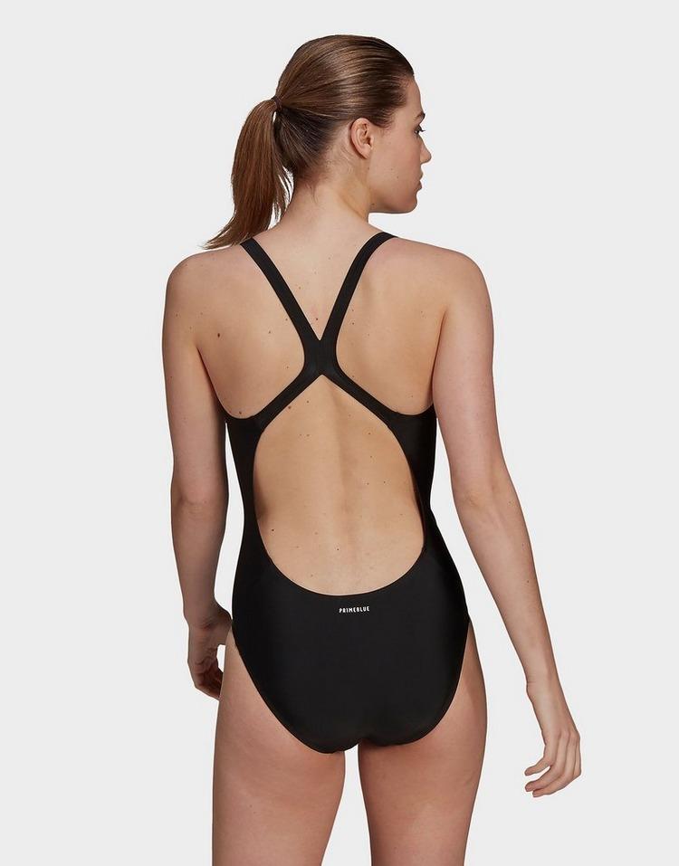 adidas SH3.RO Big Logo Swimsuit