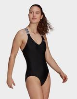 adidas SH3.RO Branded Swimsuit