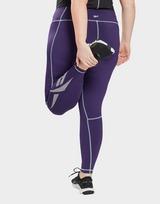 Reebok workout ready vector leggings (plus size)