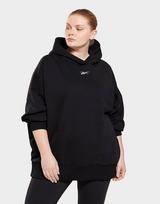 Reebok retro oversize hoodie (plus size)