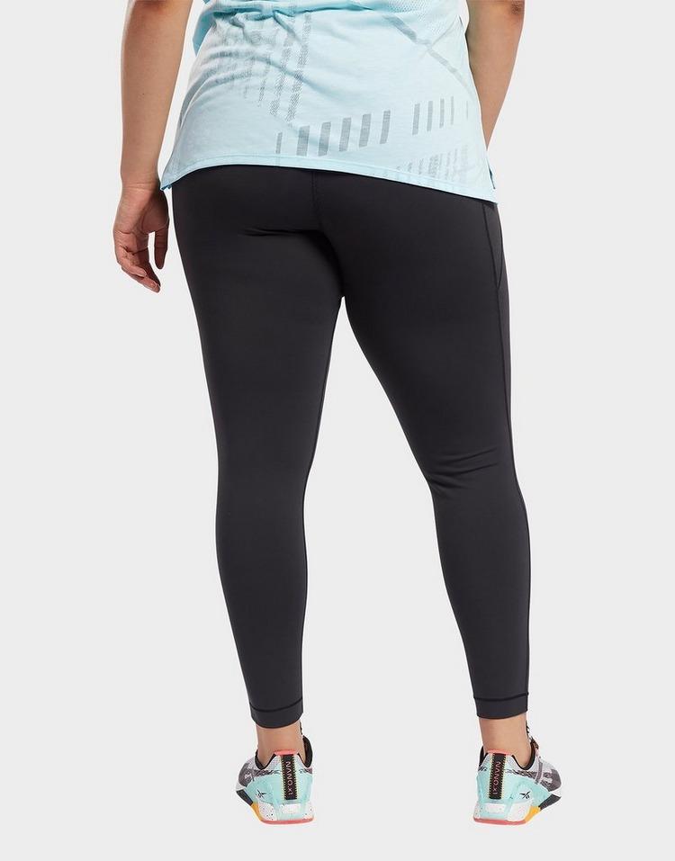 Reebok lux high rise leggings (plus size)