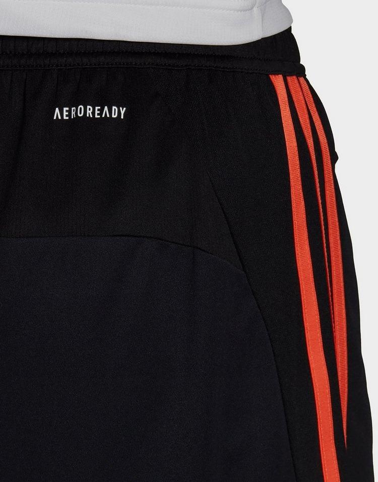 adidas Primeblue Designed To Move Sport 3-Stripes Shorts