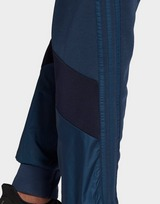 adidas Sportswear Fabric Block Tracksuit Bottoms