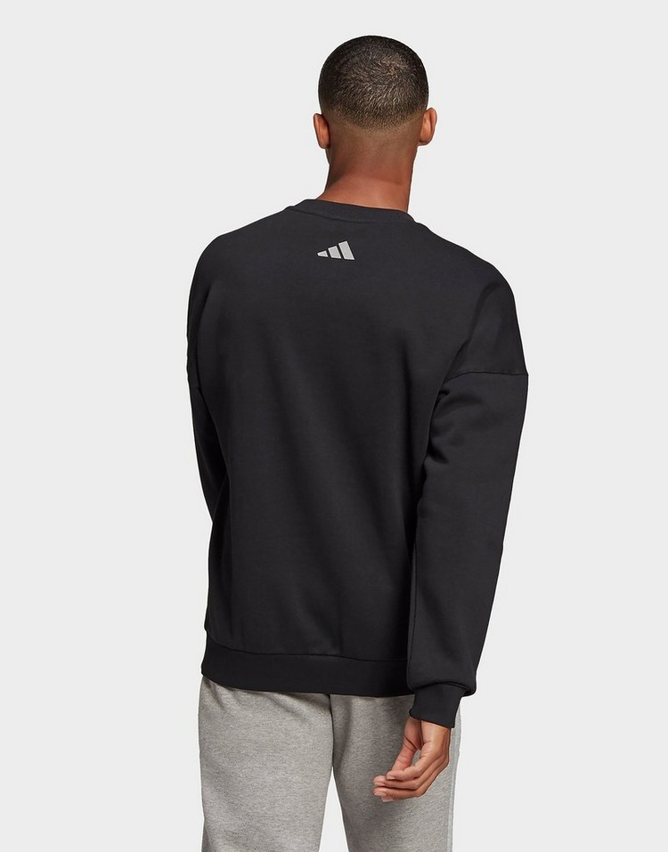 adidas Sportswear Mountain Graphic Sweatshirt