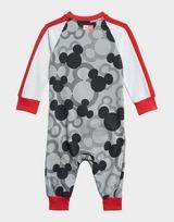 adidas Disney Mickey Mouse Onesie
