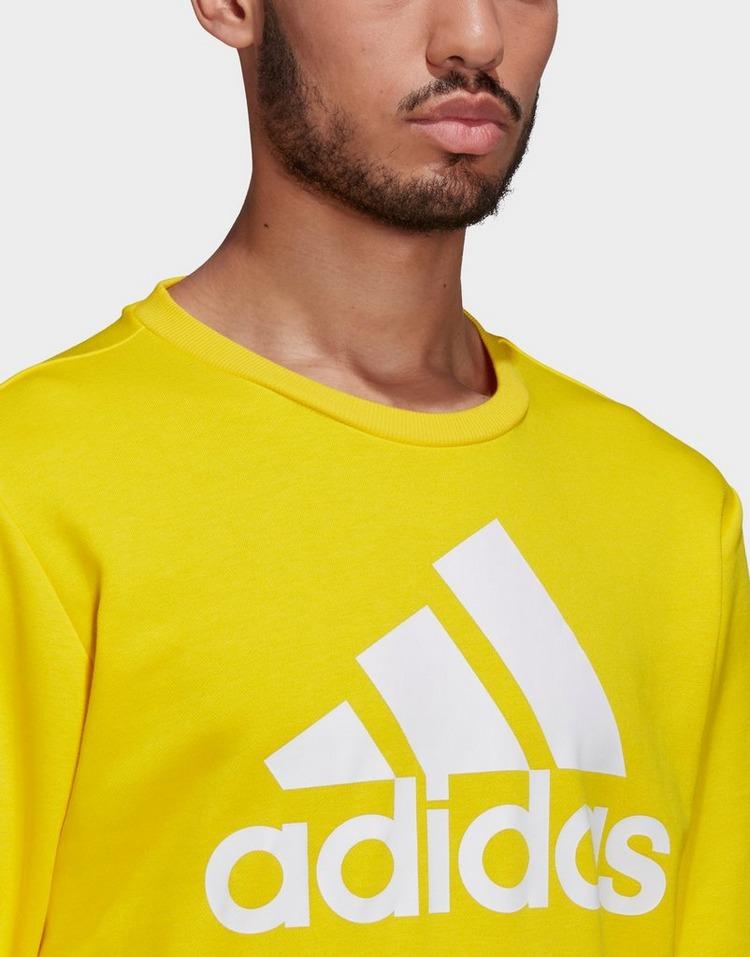 adidas Essentials Big Logo Sweatshirt