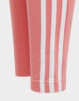 adidas 3-Stripes Cotton Leggings