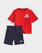 adidas Badge of Sport Summer Set