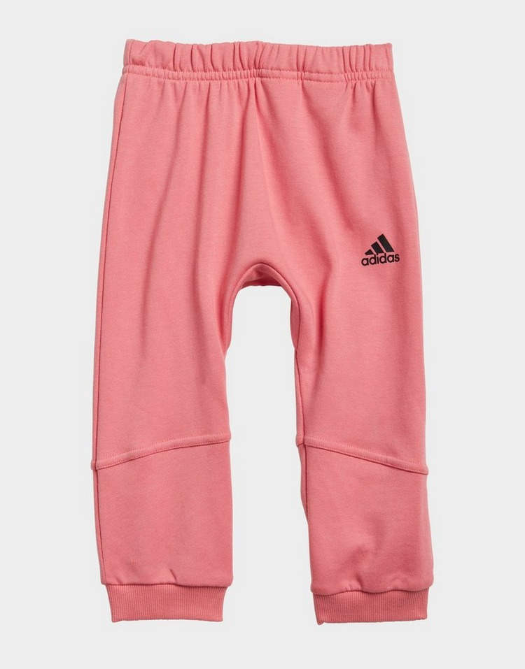 adidas Badge of Sport Allover Print Jogger Set