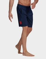 adidas FC Bayern Swim Shorts