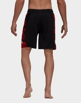 adidas Manchester Swim Shorts