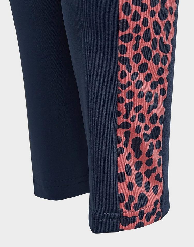 adidas Designed To Move Leopard Leggings