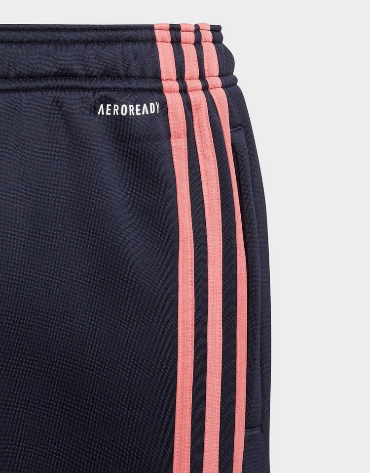 adidas Designed To Move 3-Stripes Joggers