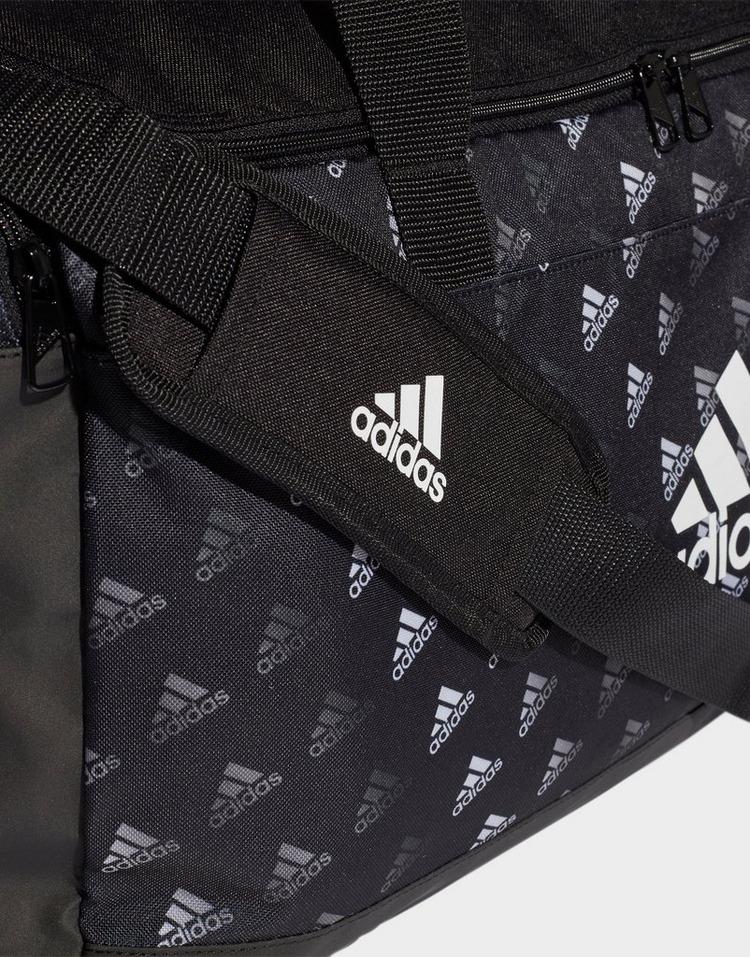 adidas Linear Graphic Duffel Bag