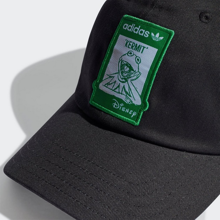 adidas หมวกแก็ป Kermit