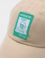 adidas Originals Not Easy Being Green Dad Cap
