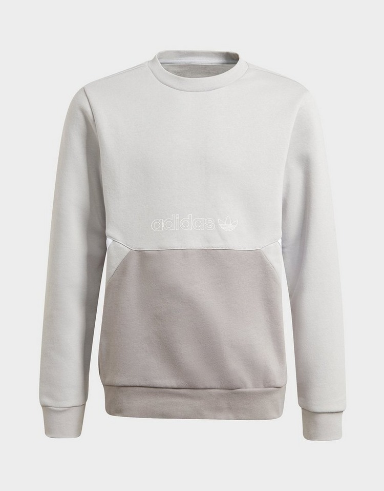 adidas Originals SPRT Collection Crew Sweatshirt