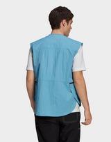 adidas Originals Adventure Cargo Vest