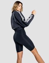 adidas Originals Adicolor Classics Cropped Fashion Track Top