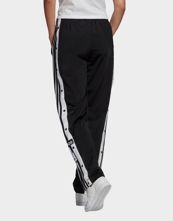anunciar Agarrar Nunca  Black adidas Originals adicolor Classics adibreak Tracksuit Bottoms   JD  Sports