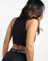 adidas Originals Adicolor Tricolor Half-Zip Top