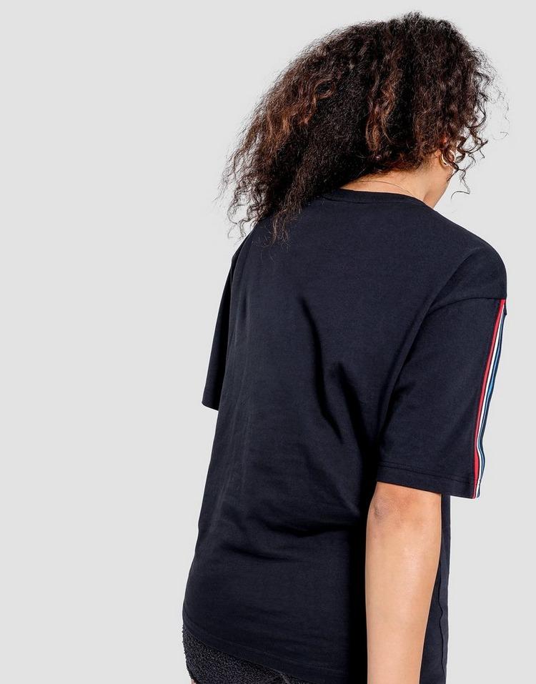 adidas เสื้อผู้หญิง Space Race Oversized
