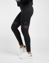 adidas Originals LOUNGEWEAR Adicolor Tricolor Leggings