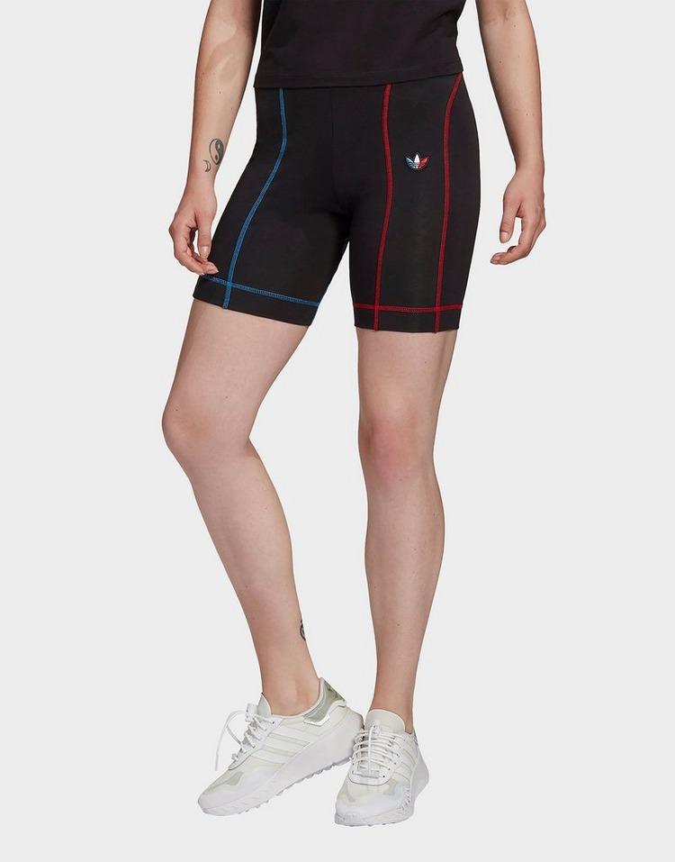 adidas Originals Adicolor Tricolor Short Tights