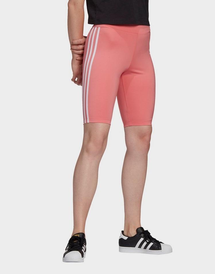 adidas Originals Adicolor Classics Primeblue High-Waisted Short Tights
