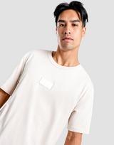 adidas Originals เสื้อแขนสั้นผู้ชาย Silicon Badge T Halivo