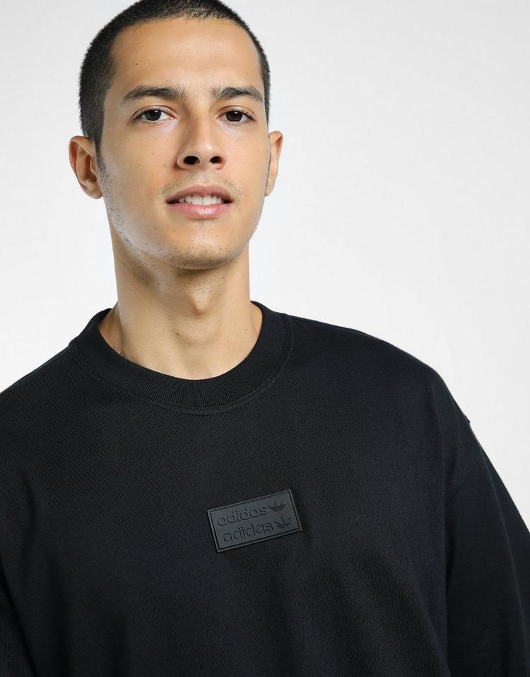 adidas Originals เสื้อผู้ชาย OVSD Silicon