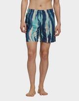 adidas Originals R.Y.V. Graphic Swim Shorts