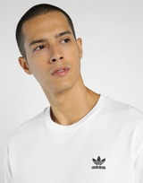 adidas Originals เสื้อ Trefoil