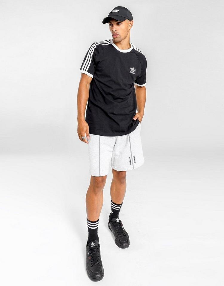 adidas Originals เสื้อยืดผู้ชาย 3-Stripes