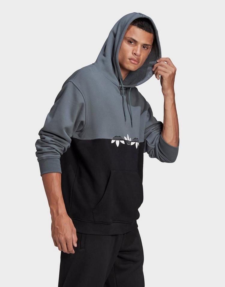 adidas เสื้อฮู้ด Slice TRF Hoody