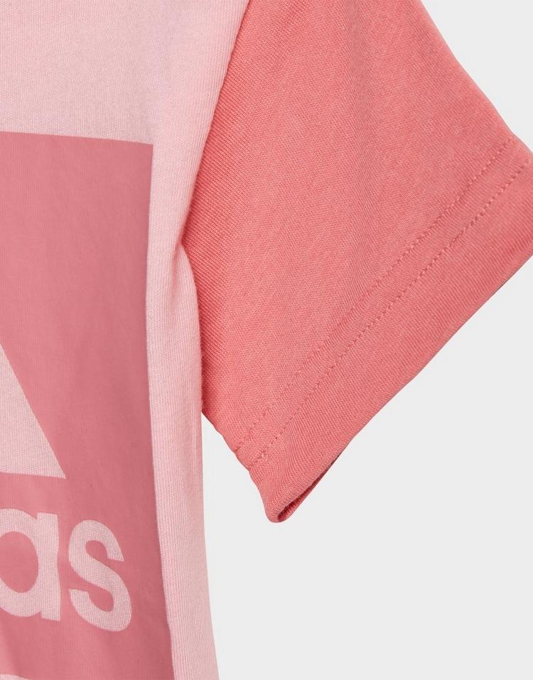 adidas Essentials Tee and Shorts Set